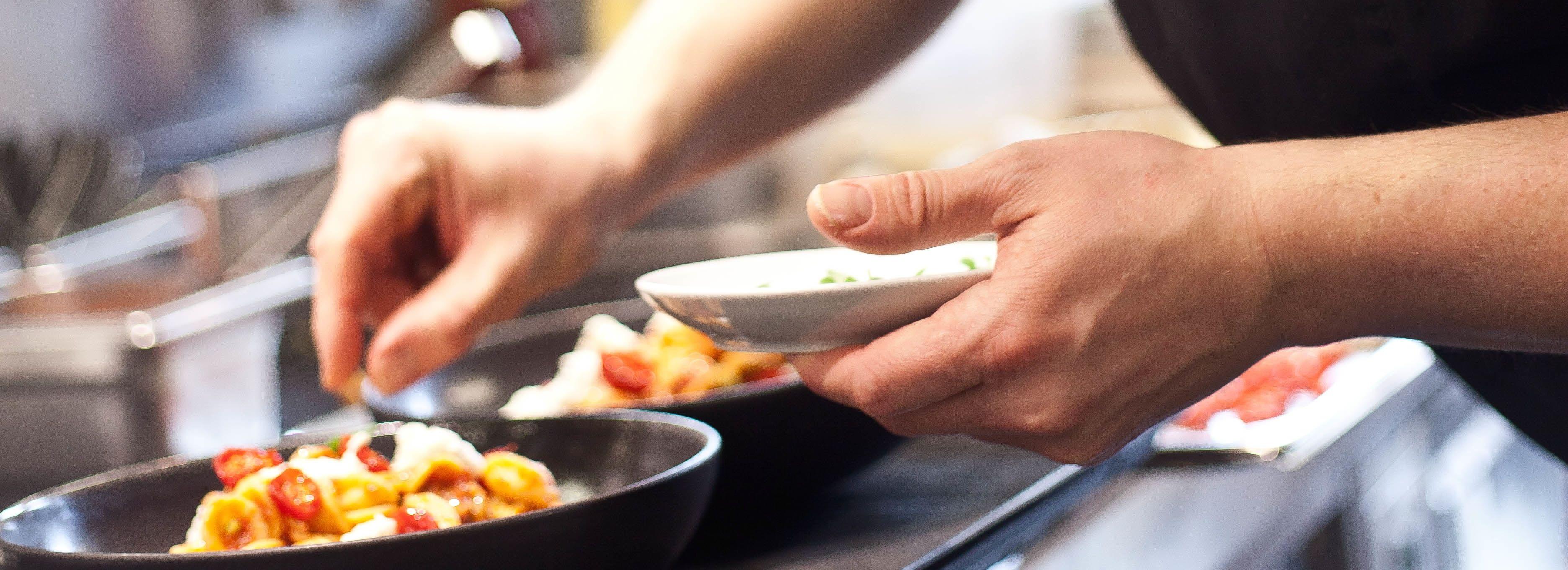 Regionalität an sich ist wertlos. Culinary Art 2015
