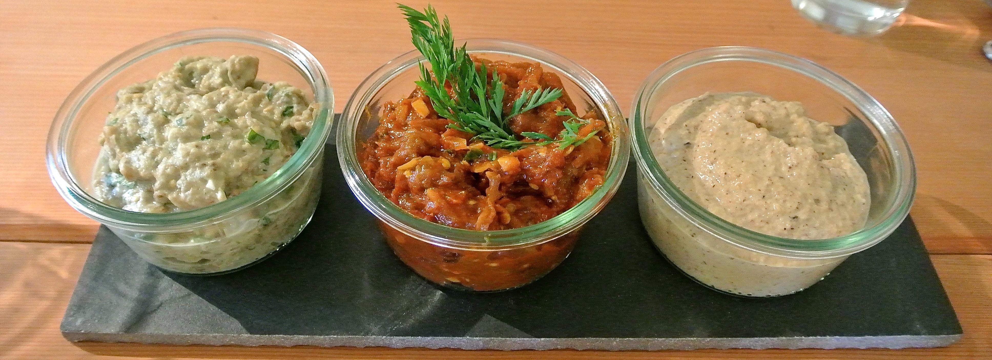 """""""Vegan oriental"""": Gutes Essen geht vor Ideologie. Ein Kochbuch für alle."""