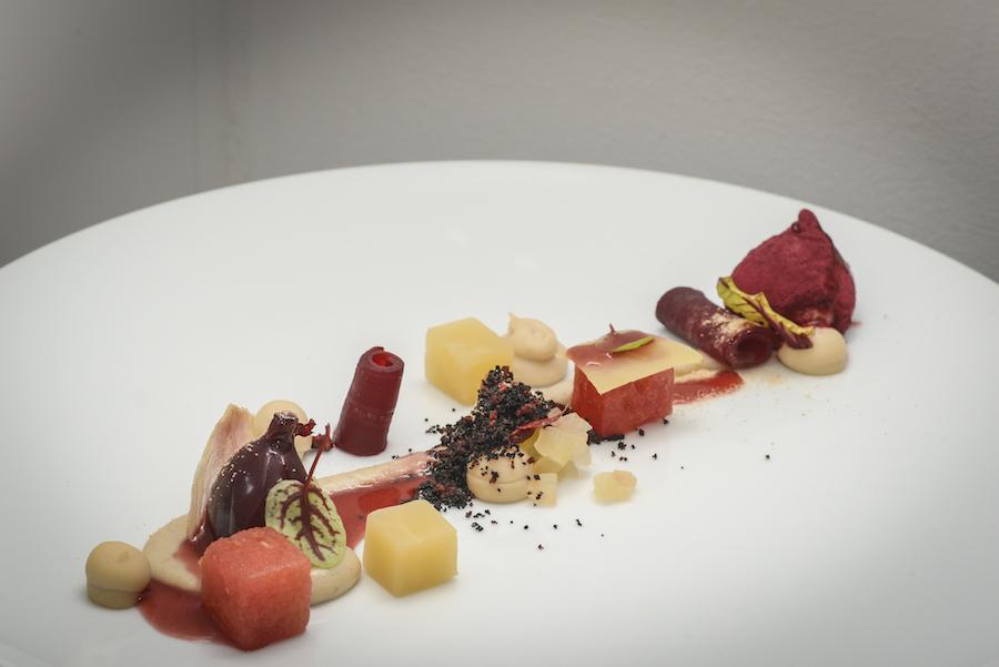 Vegetarische Sommerküche Paul Ivic : Restaurantempfehlung wien: tian. u2013 keine rezepte