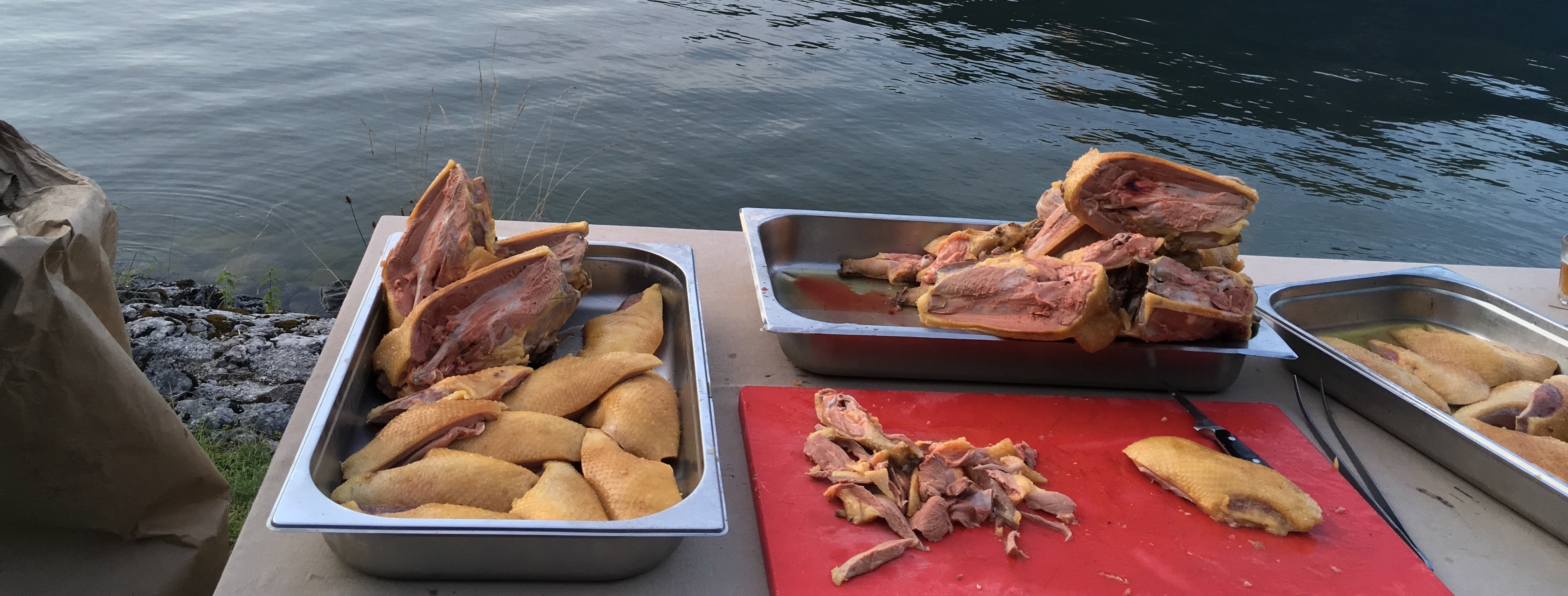 Empfehlungen zum Gansl essen – Gansl, Enten & Puten kaufen in Wien